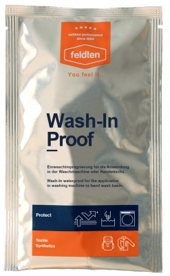 Wash-in Proof 50 ml, CZ/SK/PL/HU